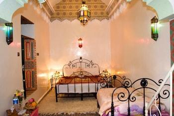 Hotel - Riad Maryam