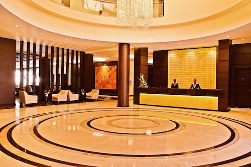 DoubleTree by Hilton Nairobi Hurlingham, Kibra