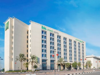 ibis Styles Dragon Mart Dubai Hotel