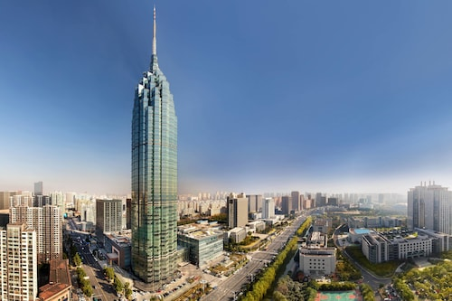 . Changzhou Marriott Hotel