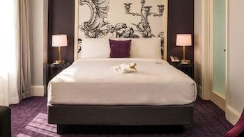 Standard Room, 1 King Bed (Standard King)