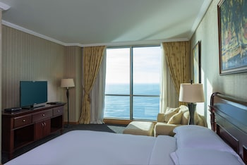 Presidential Suite Ocean Front Single Use