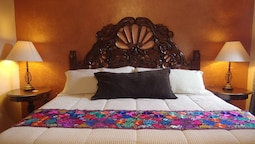 Casa de las Conservas Bed and Breakfast