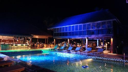 __{offers.Best_flights}__ Jungle Koh Kood Resort