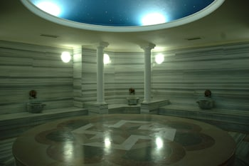 Meder Resort Hotel - All Inclusive - Turkish Bath  - #0