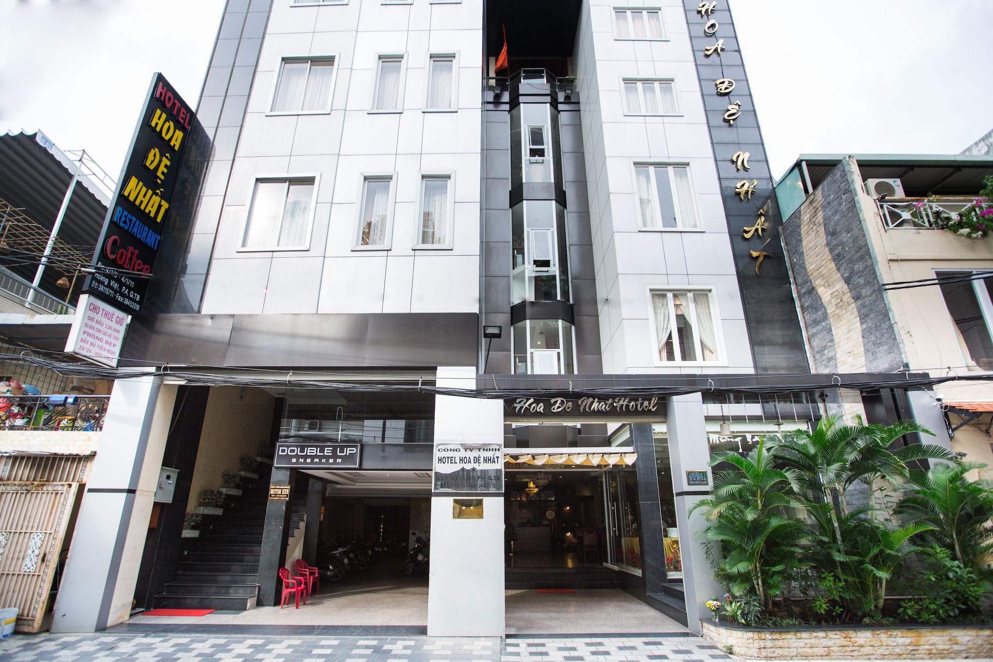 Hoa De Nhat Hotel, Tân Bình