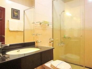 Hoa De Nhat Hotel - Bathroom  - #0