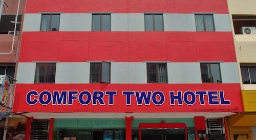 Comfort Two Hotel, Melaka Tengah