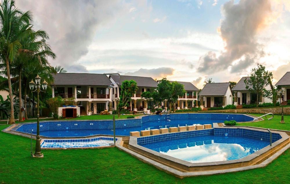 Fantastisch MyPlace Siena Garden Resort