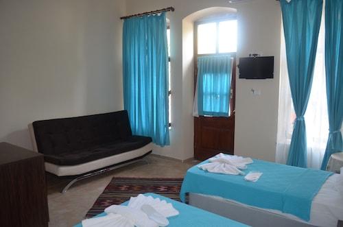 Eden Selene Hotel, Ayvalık