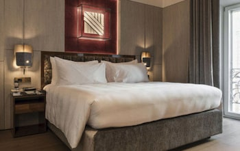 Hotel - Fendi Private Suites