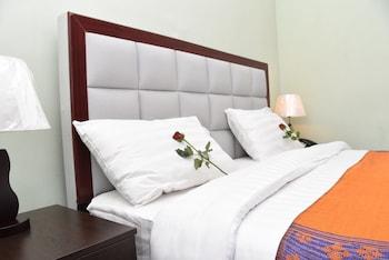 プレジデンシャル ホテル