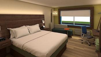 Holiday Inn Express & Suites Alabaster - Guestroom  - #0