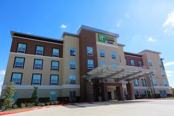 Hotel - Holiday Inn Express & Suites Houston NW - Hwy 290 Cypress