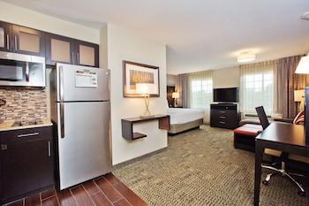 南奧斯汀 35 號州際公路駐橋套房公寓飯店 - IHG 飯店