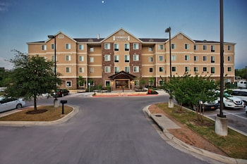 Hotel - Staybridge Suites Austin South Interstate Hwy 35