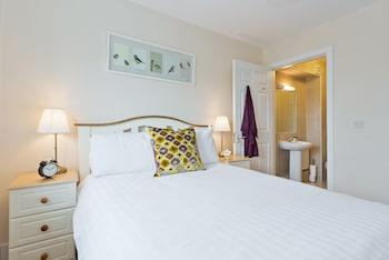 Hotel - Pearse Street Suites