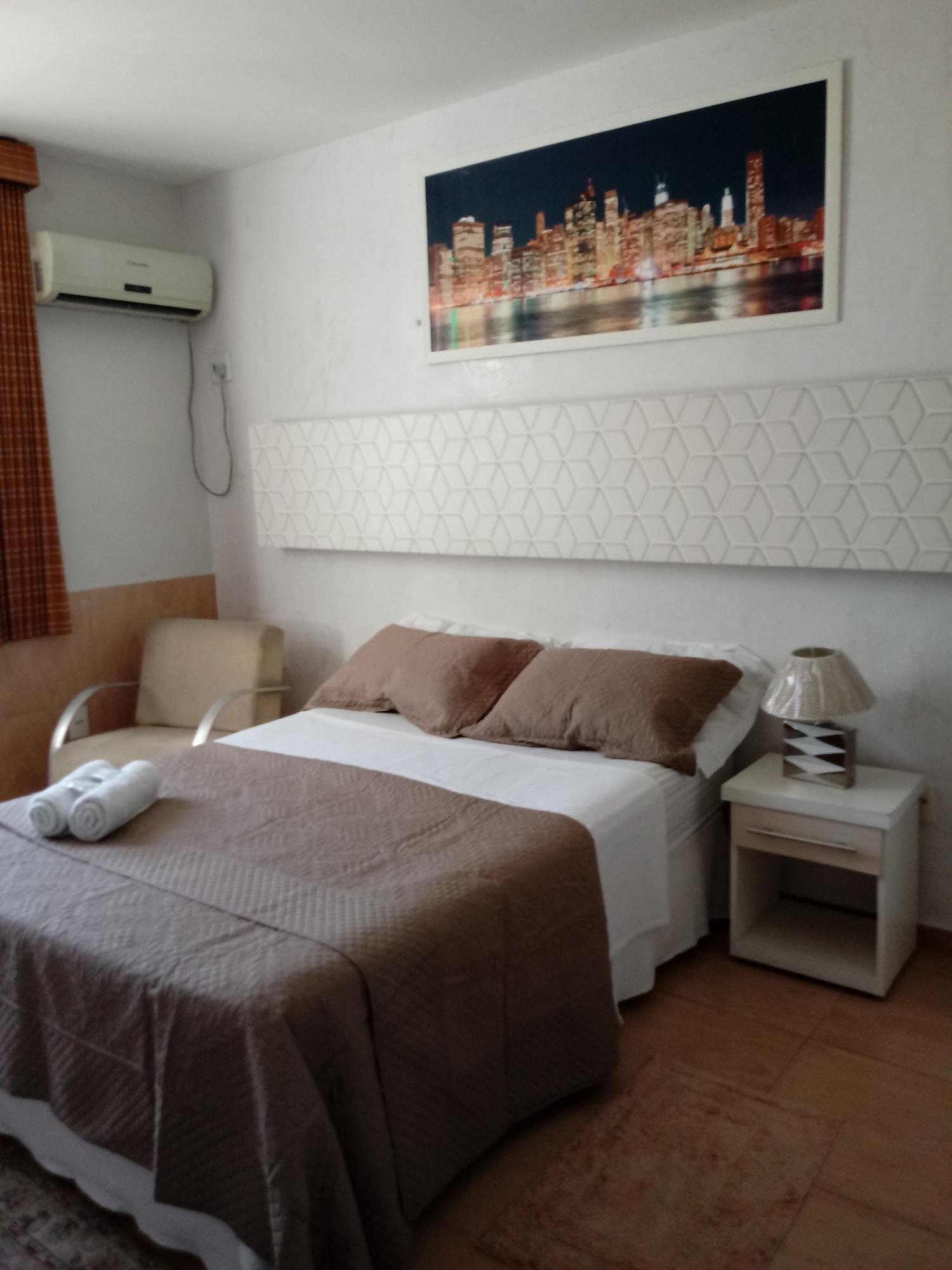 Pousada Hotel Areia da Praia, Fortaleza