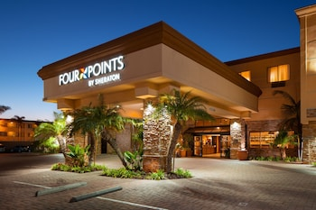 Hotel - Four Points by Sheraton San Diego - SeaWorld