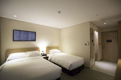Best Western Haeundae Hotel, Haeundae