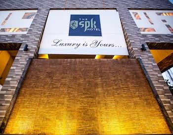 Hotel - The Spk Hotel