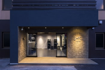 東京有明ベイホテル