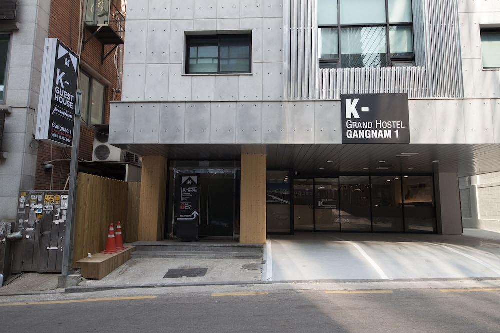 K グランド ホステル 江南 1