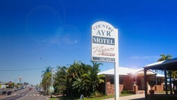Country Ayr Motel