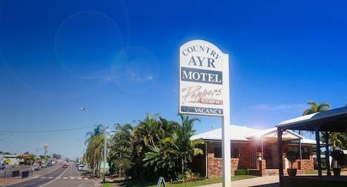 . Country Ayr Motel