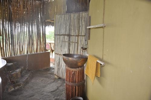 Cadjan Earth eco lodge, Anamaduwa