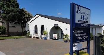 Taupo Central Motel