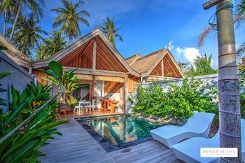 Hotel - Akasia Villas
