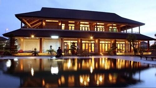 Aniise Villa Resort, Phan Rang-Tháp Chàm