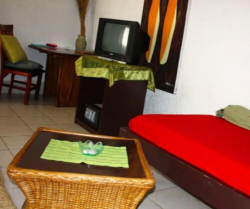 Madidi Lodge, Lilongwe City