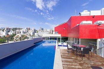 維吉尼亞盧森堡貝洛奧里藏特華美達安可飯店 Ramada Encore Virginia Luxemburgo Belo Horizonte