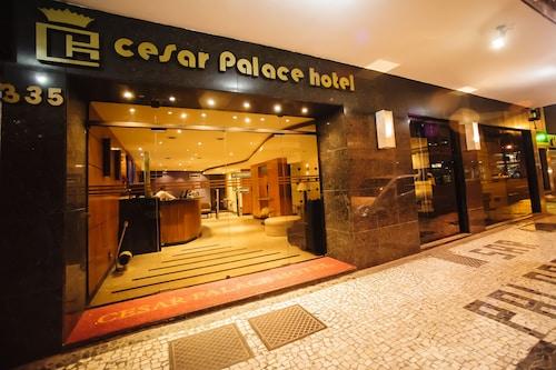. César Inn Juiz de Fora Hotel