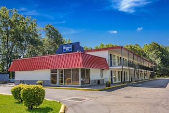 Hotel - Rodeway Inn North Chesterfield-Richmond