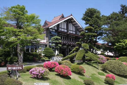 . Kawaguchiko Hotel