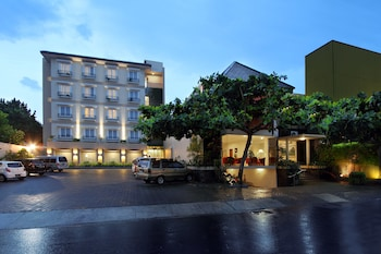 Hotel - Emersia Malioboro Hotel