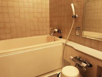 Hotel Granmirage - Bathroom  - #0