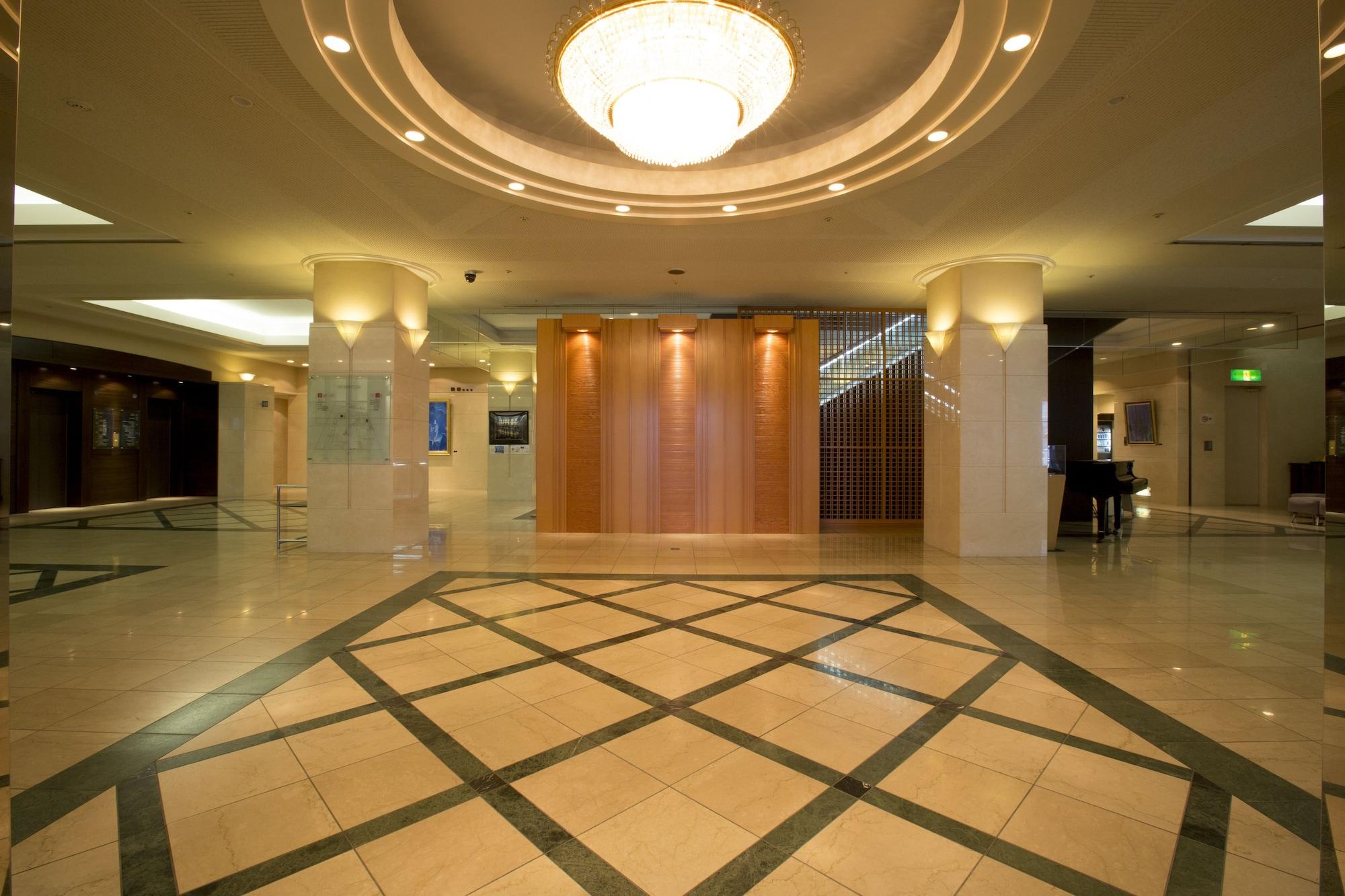 Hotel Granmirage, Uozu