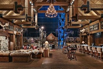 Big Cypress Lodge photo