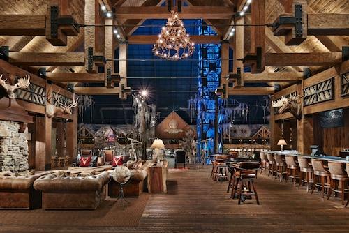 . Big Cypress Lodge