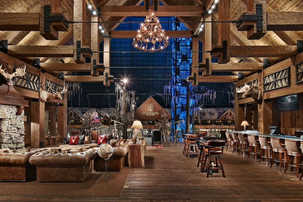 Hotel Big Cypress Lodge