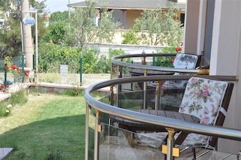 Giritlioglu Butik Hotel - Balcony  - #0