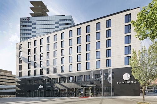__{offers.Best_flights}__ LÉGÈRE HOTEL Bielefeld