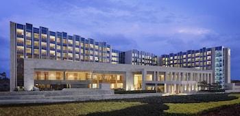 Hotel - Taj Bangalore