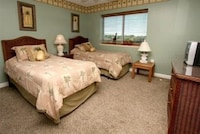 Condo, 2 Bedrooms, Ocean View (1 Queen bed 2 Single beds 1 sofa bed) at Bluewater Keys by Elliott Beach Rentals in North Myrtle Beach