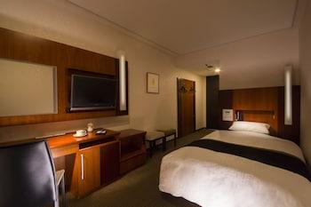 スーペリア シングルルーム 禁煙|13㎡|プリンセスガーデンホテル