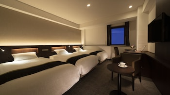 Comfort Triple Room, 3 Twin Beds, Non Smoking